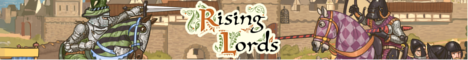 Rising Lords on Steam